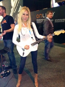 e3 guitar on live game